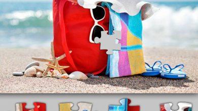 rompecabezas de playa foto 390x220 - Rompecabezas de playa foto