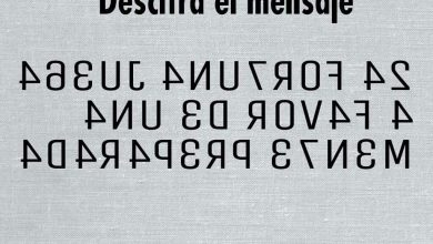 Descifrar el mensaje 1 390x220 - Descifrar el mensaje