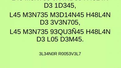 descifrar el mensaje2 390x220 - Descifrar el mensaje